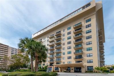 2109 Bayshore Boulevard UNIT 604, Tampa, FL 33606 - MLS#: T3140979