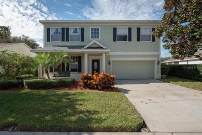 1856 Riveredge Drive, Tarpon Springs, FL 34689 - MLS#: T3140981