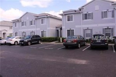 4117 Gradstone Place, Tampa, FL 33617 - MLS#: T3141000