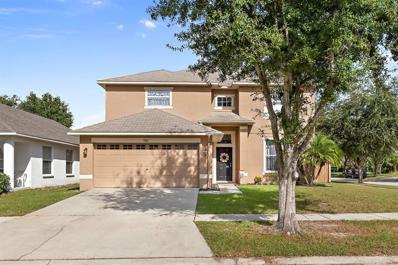 9801 White Barn Way, Riverview, FL 33569 - MLS#: T3141002
