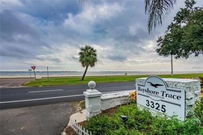 3325 Bayshore Boulevard UNIT F23, Tampa, FL 33629 - MLS#: T3141040