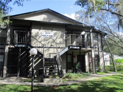 3944 Tumble Wood Trail UNIT 201, Tampa, FL 33613 - MLS#: T3141041