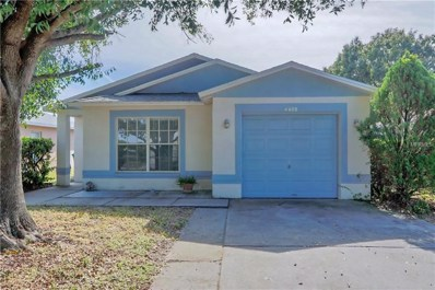 4408 W Pintor Place, Tampa, FL 33616 - MLS#: T3141095