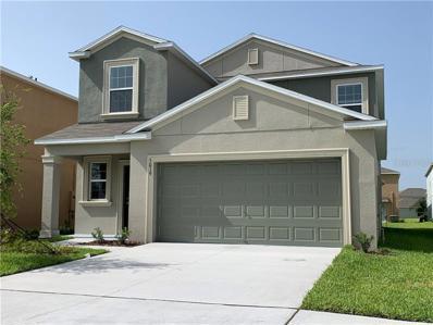 5019 Golden Fig Lane, Wimauma, FL 33598 - MLS#: T3141112