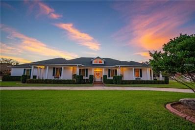 8013 Riverwood Estates Place, Riverview, FL 33569 - #: T3141157