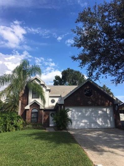 13030 Wyndale Drive, Hudson, FL 34667 - MLS#: T3141160