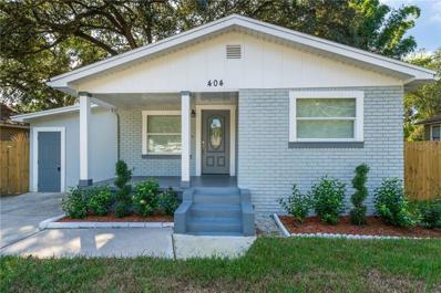 404 W Alva Street, Tampa, FL 33603 - MLS#: T3141163