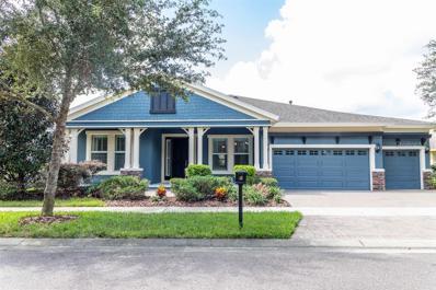 5413 Sanderling Ridge Drive, Lithia, FL 33547 - MLS#: T3141182