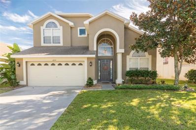 4414 Huddlestone Drive, Wesley Chapel, FL 33545 - MLS#: T3141185