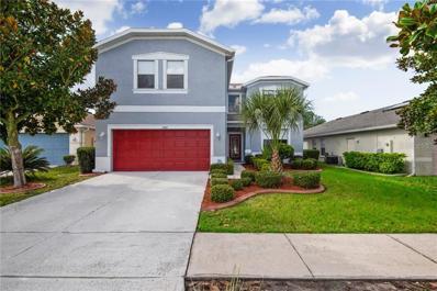 11419 Mountain Bay Drive, Riverview, FL 33569 - MLS#: T3141199