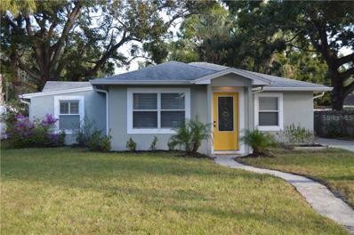 4611 W Kensington Avenue, Tampa, FL 33629 - MLS#: T3141211