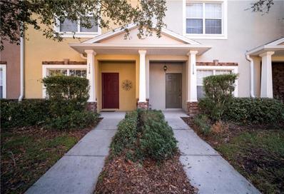 1118 Sleepy Oak Drive, Wesley Chapel, FL 33543 - MLS#: T3141271
