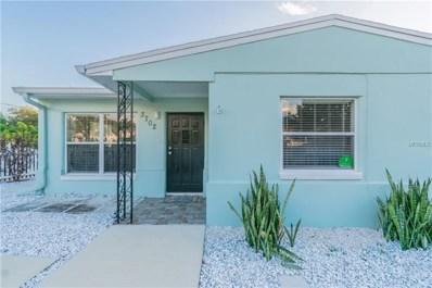 3702 W El Prado Boulevard, Tampa, FL 33629 - MLS#: T3141292
