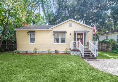 112 W Genesee Street, Tampa, FL 33603 - MLS#: T3141303