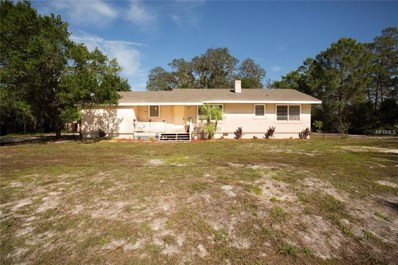 12651 Tinley Road, New Port Richey, FL 34654 - MLS#: T3141323