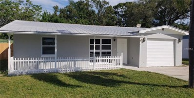 5701 66TH Avenue N, Pinellas Park, FL 33781 - MLS#: T3141330