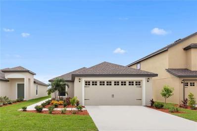 8475 Silverbell Loop, Brooksville, FL 34613 - #: T3141359