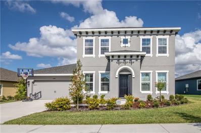 6928 Crestpoint Drive, Apollo Beach, FL 33572 - MLS#: T3141372