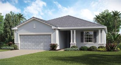 17118 Blue Ridge Place, Bradenton, FL 34211 - #: T3141395