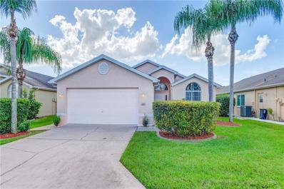3327 Scorecard Drive, New Port Richey, FL 34655 - MLS#: T3141403