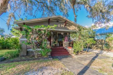 303 W Hanna Avenue, Tampa, FL 33604 - #: T3141418