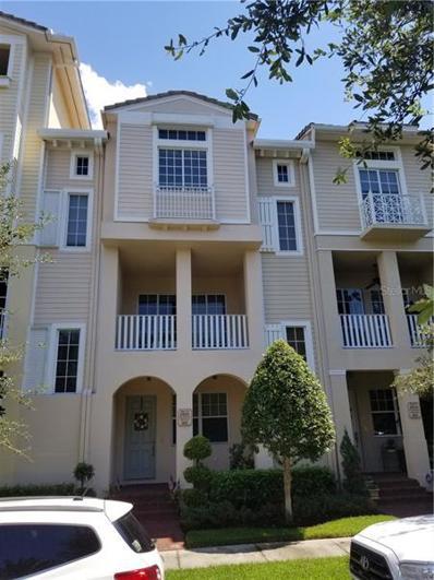 6002 Printery Street UNIT 102, Tampa, FL 33616 - MLS#: T3141433