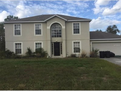 13069 Maycrest Avenue, Weeki Wachee, FL 34614 - MLS#: T3141446