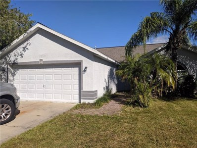 1316 Vinetree Drive, Brandon, FL 33510 - MLS#: T3141450