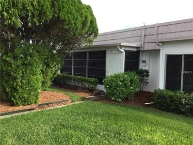 206 Andover Place N UNIT 75, Sun City Center, FL 33573 - MLS#: T3141465