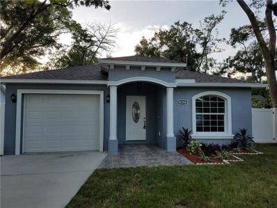 10208 N Annette Avenue, Tampa, FL 33612 - MLS#: T3141469