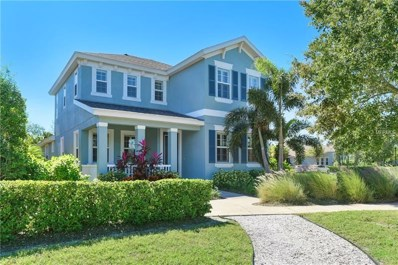 322 Winterside Drive, Apollo Beach, FL 33572 - MLS#: T3141475