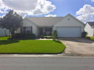 812 Ramos Drive, The Villages, FL 32159 - MLS#: T3141481