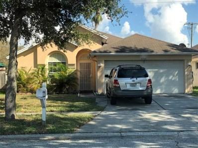8902 Southbay Drive, Tampa, FL 33615 - MLS#: T3141485