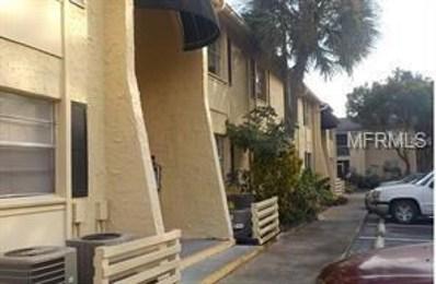 7603 Abonado Road UNIT 7603, Tampa, FL 33615 - MLS#: T3141520