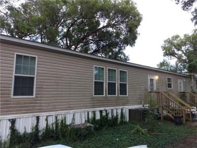 36000 Hillbrook Avenue, Zephyrhills, FL 33541 - MLS#: T3141530