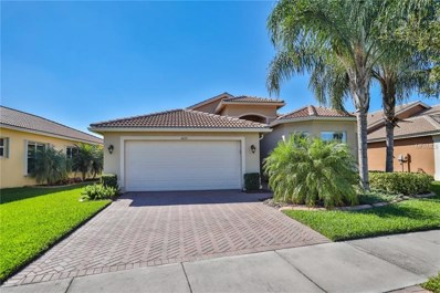 16151 Cape Coral Drive, Wimauma, FL 33598 - MLS#: T3141550