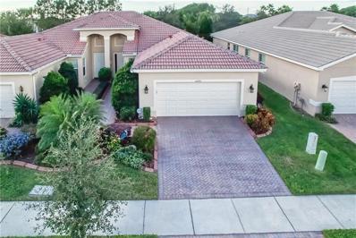 16224 Amethyst Key Drive, Wimauma, FL 33598 - MLS#: T3141565