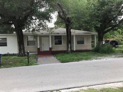 8005 N 17TH Street, Tampa, FL 33604 - MLS#: T3141566