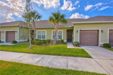 1716 Trailwater Street, Ruskin, FL 33570 - MLS#: T3141576
