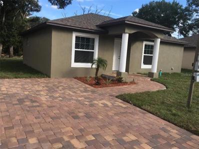 714 S 58TH Street, Tampa, FL 33619 - MLS#: T3141603