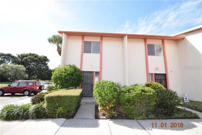 1645 58TH Terrace S UNIT 1, St Petersburg, FL 33712 - MLS#: T3141611
