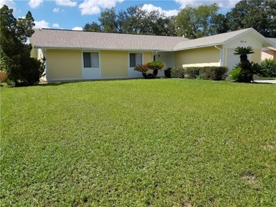 8510 Caladesi Island Drive, Temple Terrace, FL 33637 - MLS#: T3141612