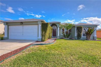 1628 Papoose Way, Lutz, FL 33559 - #: T3141616