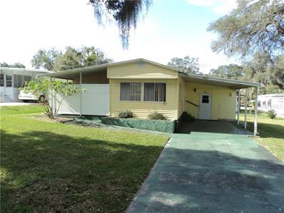6127 Crestview Lane, Zephyrhills, FL 33541 - MLS#: T3141622