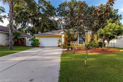 8536 Queen Brooks Court, Temple Terrace, FL 33637 - MLS#: T3141630