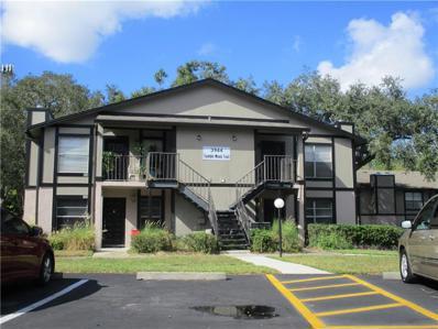 3944 Tumble Wood Trail UNIT 204, Tampa, FL 33613 - MLS#: T3141635