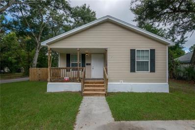 1039 Newton Avenue S, St Petersburg, FL 33705 - MLS#: T3141637