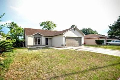 1737 Tarah Trace Drive, Brandon, FL 33510 - MLS#: T3141699