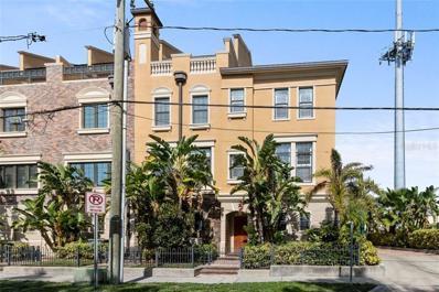 2202 Soho Bay Court, Tampa, FL 33606 - MLS#: T3141732
