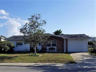 4226 Glissade Drive, New Port Richey, FL 34652 - MLS#: T3141744